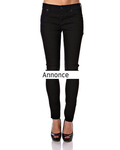 Fede jeans til kvinder  – se alle de fede modeller her