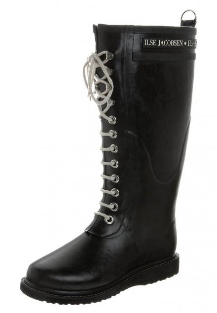 Billige Ilse jacobsen gummistøvler på tilbud – fede modeller til 2015