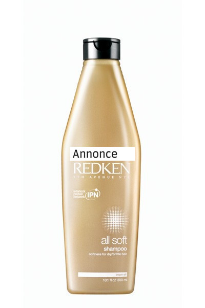 Redken shampoo på tilbud – køb billige Redken prdukter online