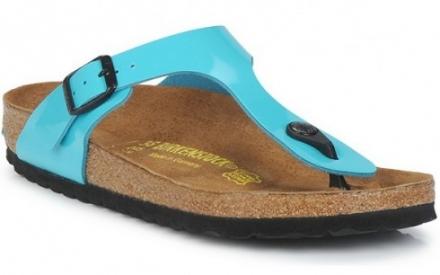 Birkenstock sandalerne hitter også i 2014