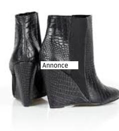 Wedges tilbud –  smarte sandaler med kilehæl