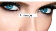 Eyelash extensions – smukke øjne med kunstige øjenvipper