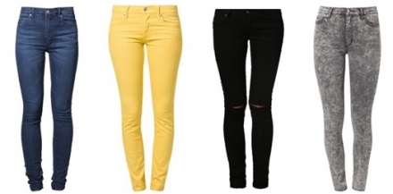 Cheap Monday Jeans online – se alle de fede modeller lige her!