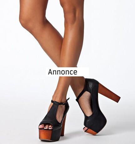 Fede sko og sandaler fra Jeffrey Campbell – must have!