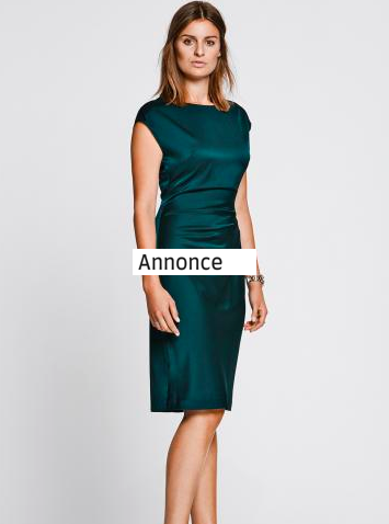 Køb din næste kjole online!
