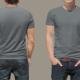 Moderigtige t-shirts til sport og motion