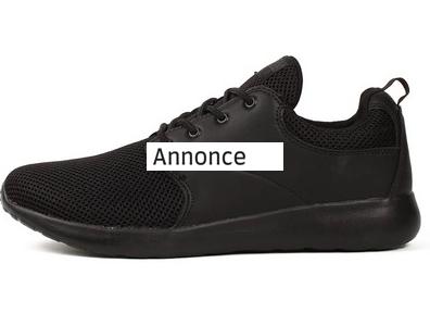 Køb nye og billige sneakers til enhver lejlighed