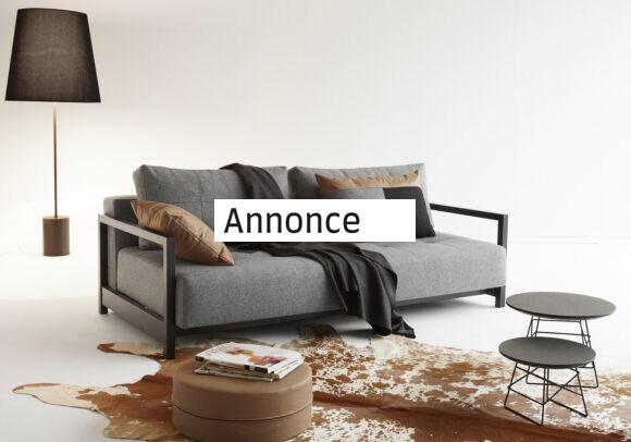 futon sovesofa
