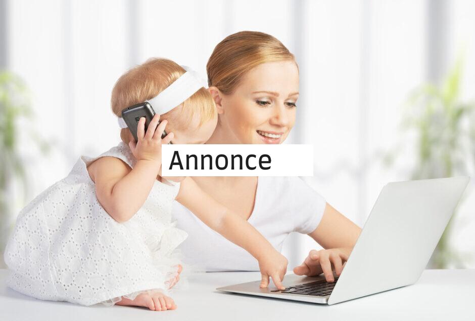 mode for forældre