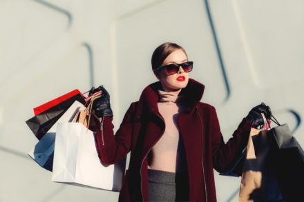 Tip til efterårsshoppingen: Her skal du købe din mode