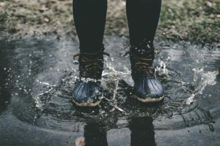 Sådan vedligeholder du dine gummistøvler