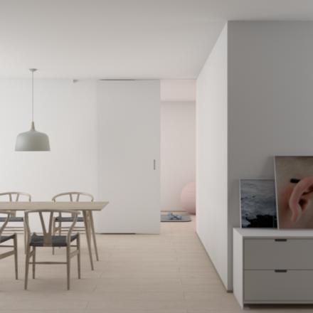 Et hjem i din stil