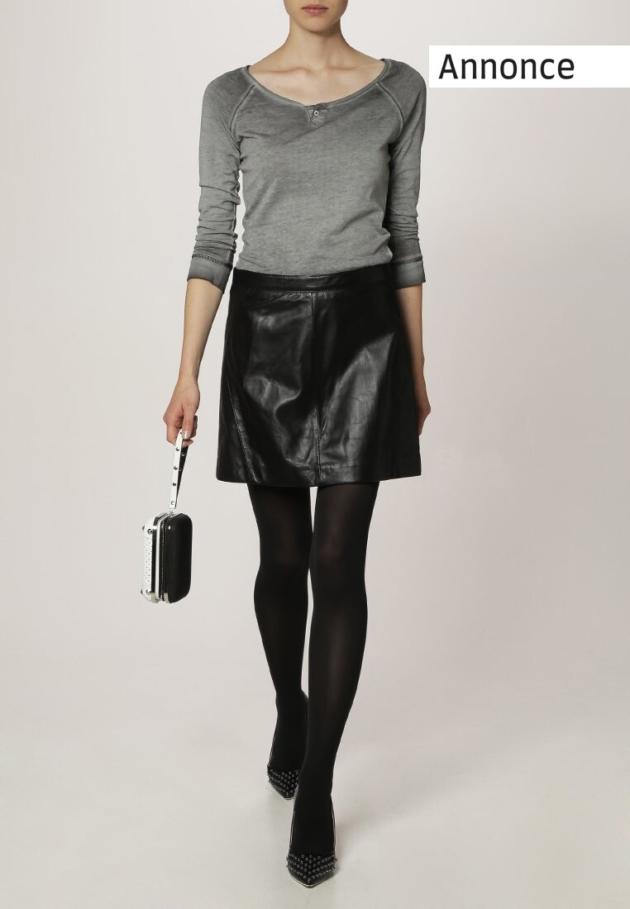 Lækre nederdele – skindnederdele, højtaljede nederdele og lange nederdele