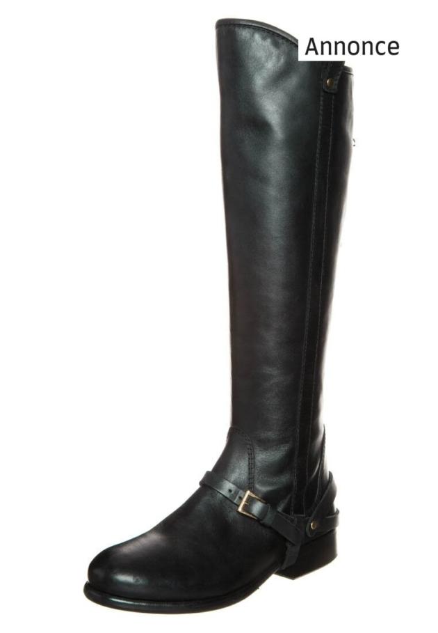 Billi Bi støvler, bikerstøvler og overkneestøvler på tilbud