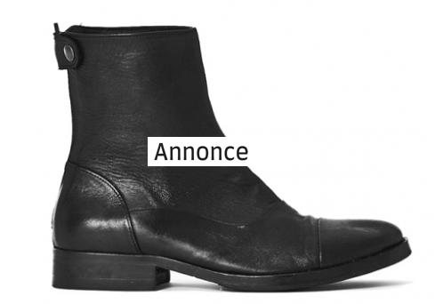 Mentor sko tilbud
