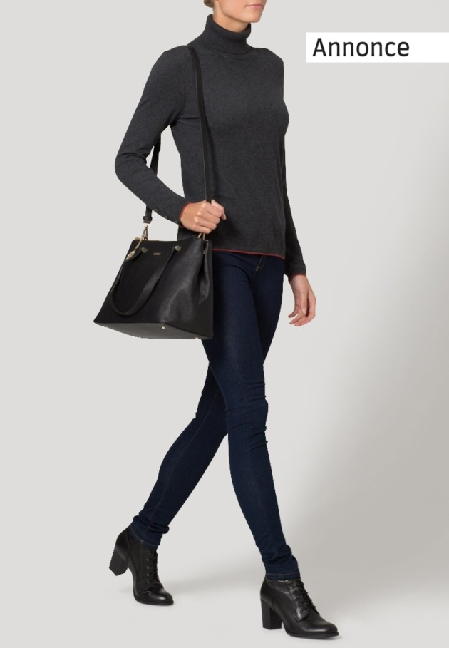 Billige DKNY tasker – DKNY tasker på tilbud