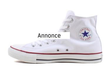 Converse All Stars tilbud – en klassisk sneaker der aldrig går af mode