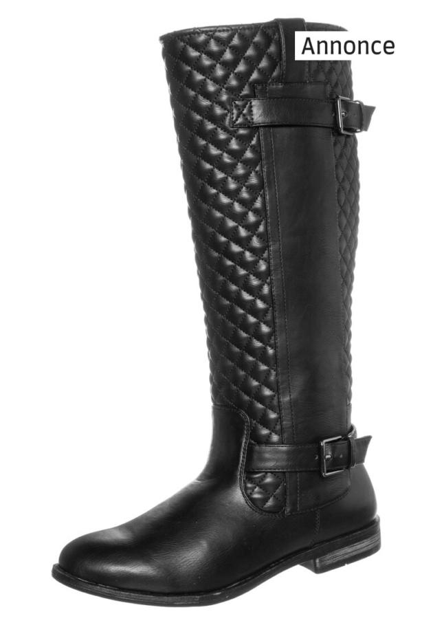 Billige Anna Field støvler og sko på tilbud