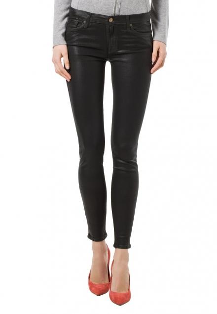 Fede jeans til kvinder – sorte jeans, coated jeans, skinny jeans, hvide jeans