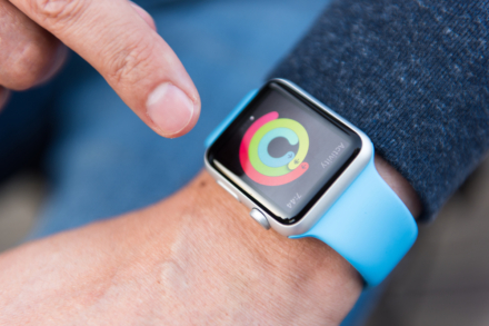 Er Apple Watch bare endnu et modefænomen?