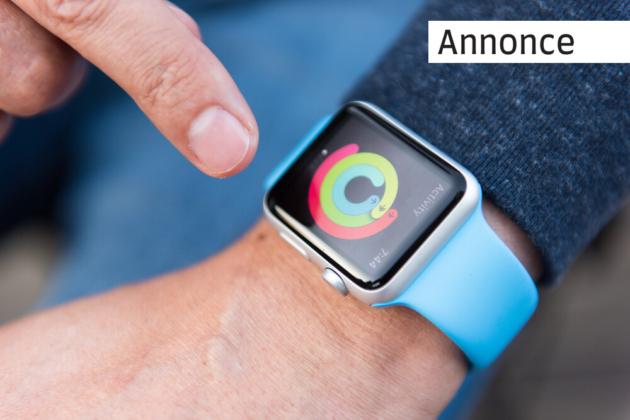 Er Apple Watch bare endnu et modefænomen?