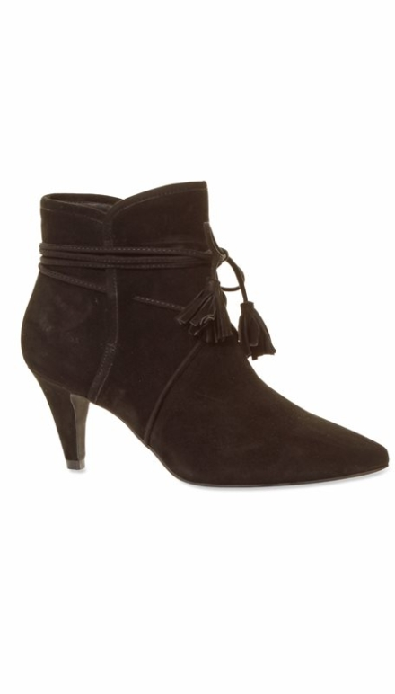 Sko og sandaler fra det danske tøjmærke, Sofie Schnoor