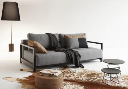 Innovativ og funktionel sovesofa til boligen eller lejligheden