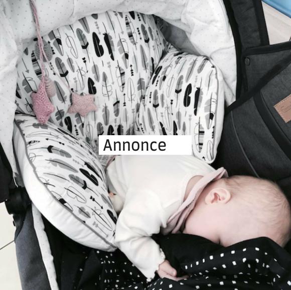 babynest til nyfødte