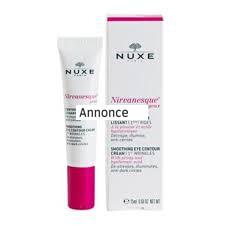Find lækre skønhedsprodukter fra Nuxe online