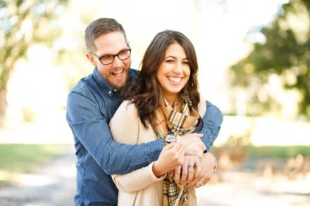 Guide til mere romantik i parforholdet
