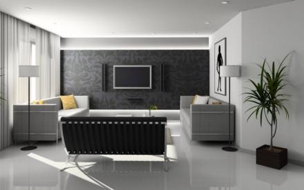 5 ting, der er med til at gøre din boligindretning moderne