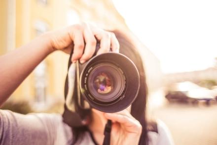 Fotobog – en personlig gave til en du holder af