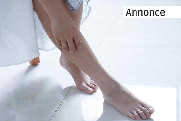 Kløe på huden kan afhjælpes med de rette cremer