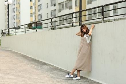 Sneakers: Et must-have i enhver kvindes garderobe