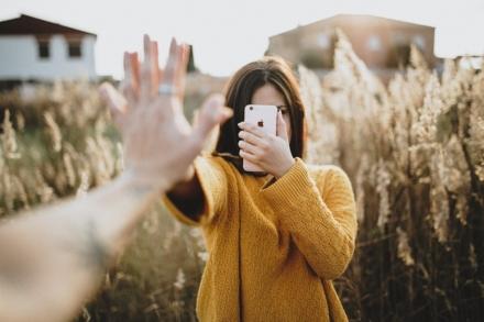 Giv din iPhone et moderne look med et personligt cover