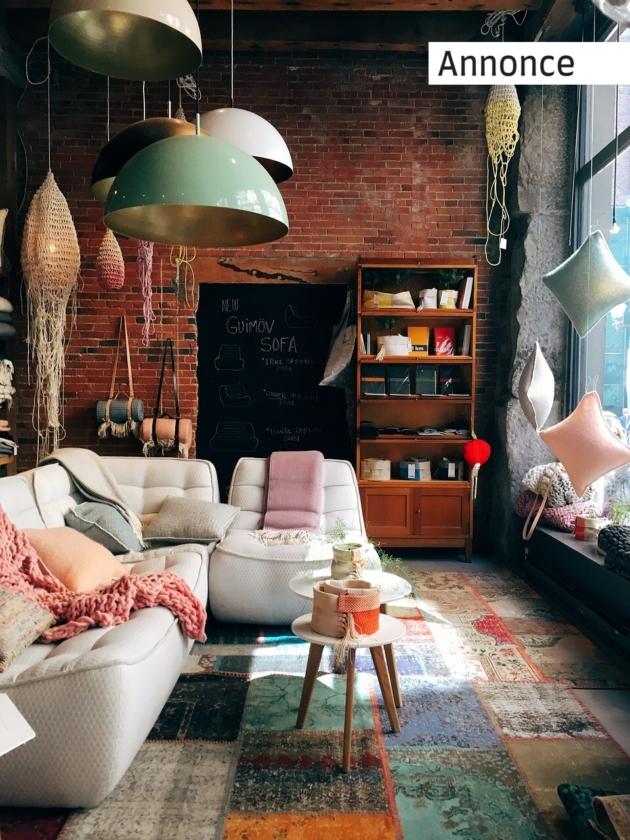 Tre stærke trends til boligen i 2019