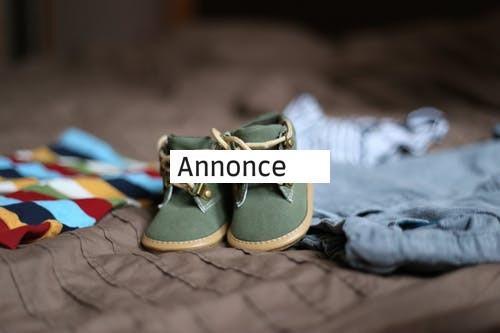 At shoppe tøj til din baby når budgettet er stramt