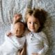 Vis omsorg for dit barn med økologisk tøj