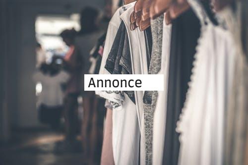 Sådan kan du forny din garderobe uden at bruge penge