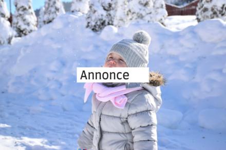 Sådan bliver familien klar til den kolde vinter