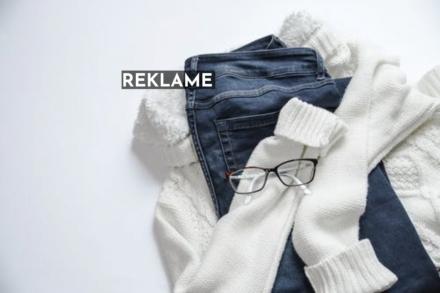 På udkig efter nyt tøj til garderoben