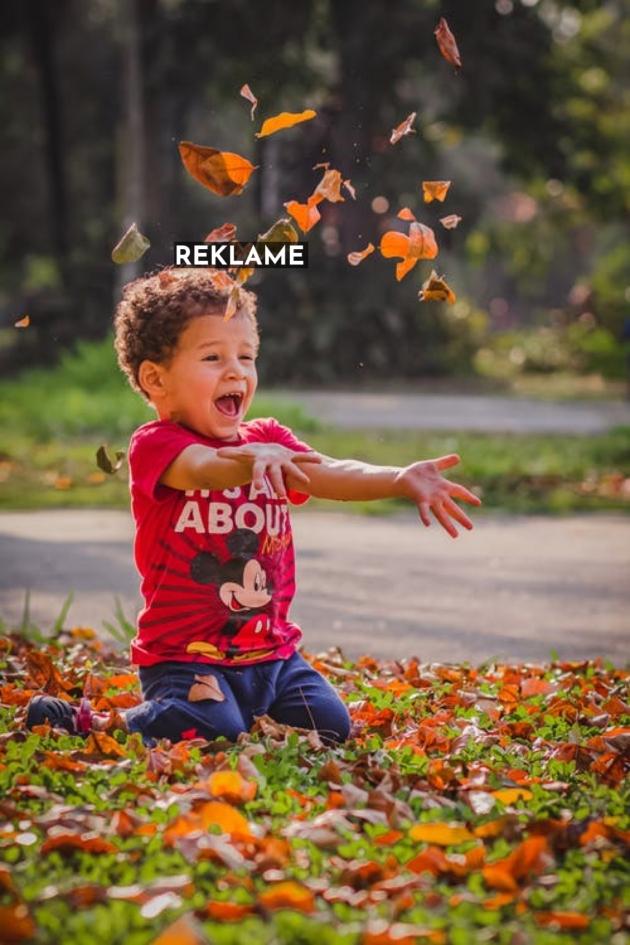 Sådan kan du klæde dig selv og dine børn godt på til efteråret