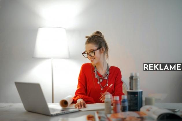 Sådan kan du få gang i en spændende karriere hjemmefra