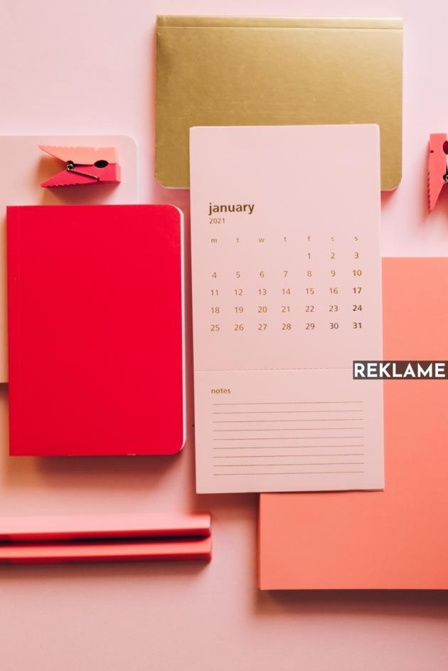 Hvilken kalender skal jeg vælge?